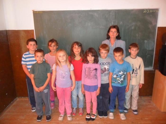 Osnovna Skola Ivan Goran Kovacic Gora Foto Galerija